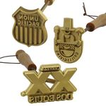 Custom Custom Brass Branding Iron