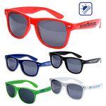 Custom Coronado Cool' High Gloss Sunglasses