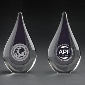 Sevilla Art Glass Award
