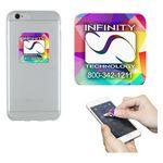 Custom Phone Friend Sticky Microfiber Cleaner - 1.2