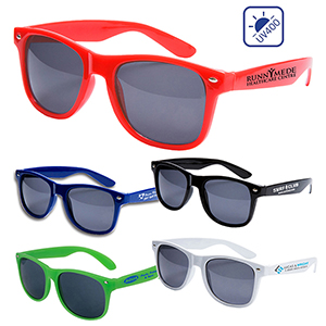 Coronado Cool High Gloss Sunglasses