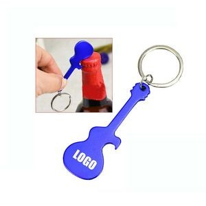 Slipper Bottle Opener With Keychain