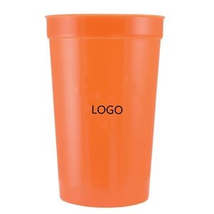 20 OZ Reusable plastic Stadium Cup