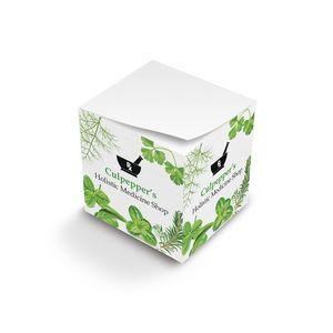 Stik-Withit Full Size Note Cube (2 3/4x2 3/4x2 3/4)