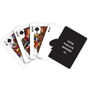 Playing cards - POKER - VEGAS PROFESSIONAL CARD DECK