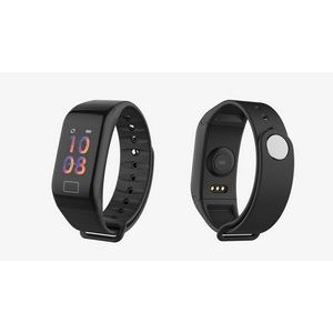 Multi-functional smart bracelet, watch, heart-rate, step, sleep monitor,picture shooting, waterproof