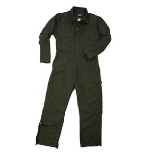 Deluxe Unlined Long Sleeve Coverall