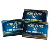 Top Flite Golf Ball