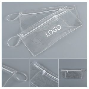 PVC Carrying Pouch