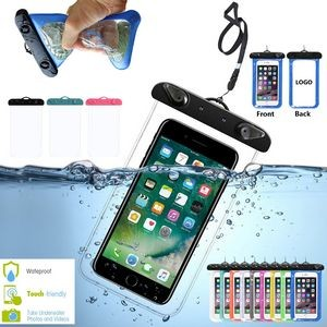 Waterproof Phone Pouch Dry Bag