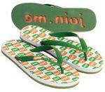 Custom Zori Flip Flops