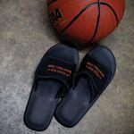 Custom Sport Slide Shoes