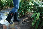 Custom Custom Rainboots