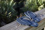 Custom Bora Bora Flip Flop