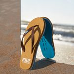 Custom Super Zori Flip Flops