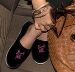 Custom Travel Slippers