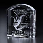 Custom Morton Award 8