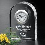 Custom Rutledge Clock 4-1/2