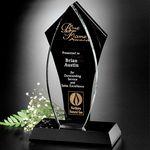 Custom Tuxedo Award Flame 10