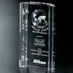 Custom Capricorn Global Award 8