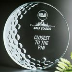 Custom Burnhaven Golf Award 5