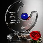 Custom Chalcee Award 7-1/2