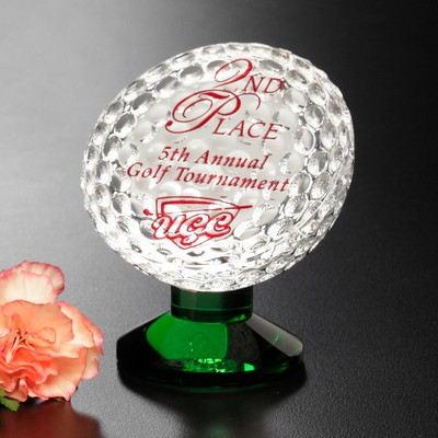 Fairway Award 3-1/4""