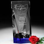 Custom Valera Indigo Award 9