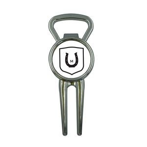 Poker Chips Golf Ball Marker