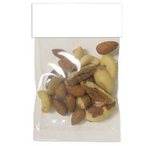 Small Header Bags Deluxe Mixed Nuts
