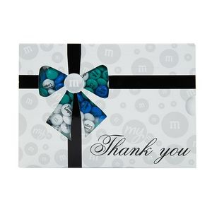 Thank You Gift Box Personalized M&M'S®