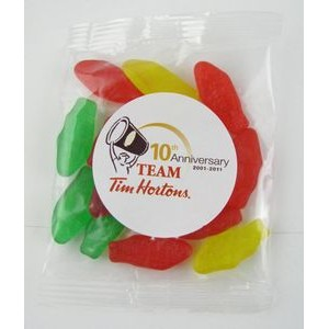 1 Oz. Goody Bag Assorted Swedish Fish®