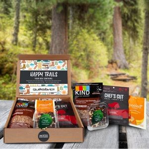 Happy Trails - Healthy Gourmet Kit