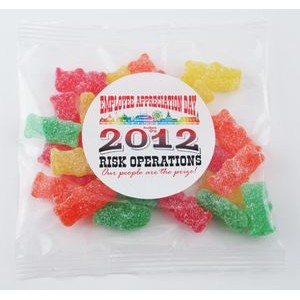 2 Oz. Handfuls of Sour Patch® Kids