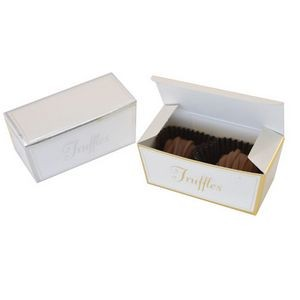 Truffles in Ballotin Box