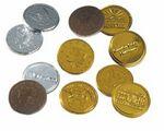 Custom Custom Chocolate Coins