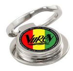 Custom Ring Holder w/Cling Wipe