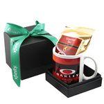 Custom Full Color Mug & Tea Deluxe Gift Box