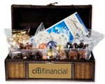 Custom Executive Treasure Chest