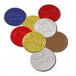 Custom Custom Chocolate Coins