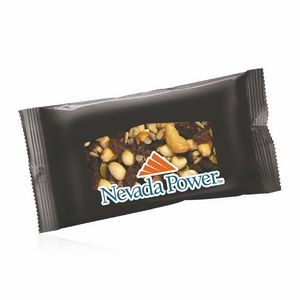 1oz. Full Color DigiBag with Raisin Nut Trail Mix
