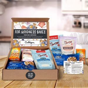 For Goodness Bakes - Baking Gourmet Kit