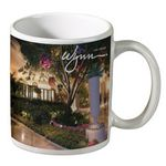 Custom 11 Oz. Ceramic Coffee Mug - Full Color