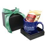 Custom Mug & Tea Deluxe Gift Box
