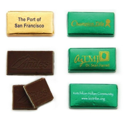 Andes Thins Chocolate Mint Candy