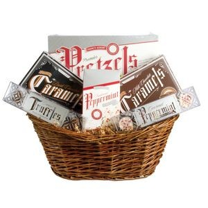 Nancy Adams® Gift Basket