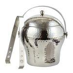 Custom Hmmrd BellyY Ice Bucket w/Tongs (1.5 Qt)