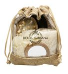 Custom Jute Bath & Spa Accessory Kit