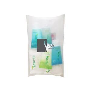 Ecorite Amenity Kit in Biodegradable Bag