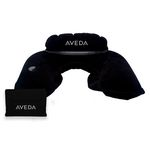 Custom Inflatable Neck Pillow w/Headrest